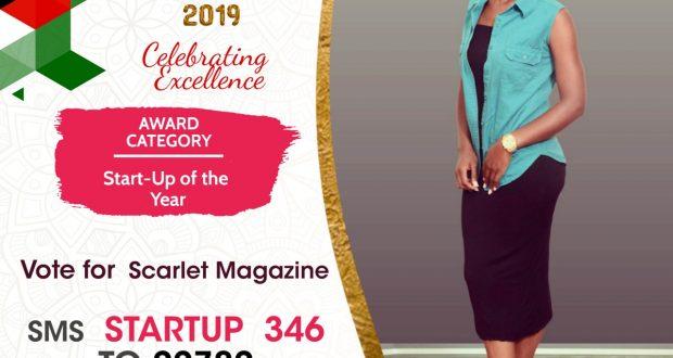 Scarlet Magazine