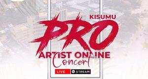 Kisumu Pro Concert